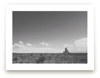 a monument. by Mario Elias