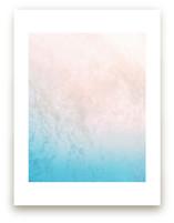 Heavens No. 4 by Linda Misiura