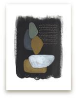 Balancing Edge by Lisa Travis