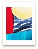 Sun Prize by Kara Kramer