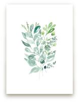Bouquet No 7 by Leah Bisch