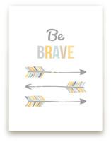Brave Little Arrow