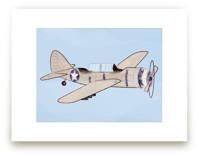 Aviation Airplane 3