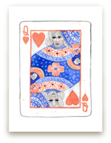 The Queen of Hearts by Kim Johnson