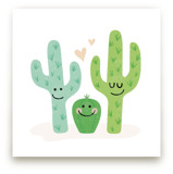Cactus Cuties by Jessie Steury