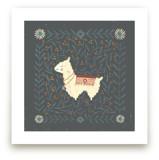 I Love llamas  by Ash Sta. Teresa