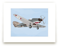 Aviation Airplane 2