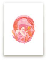 Make a Splash Mermaid by Sam Dubeau