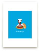 Have You Eaten? - Panda... by W.Fukuyama
