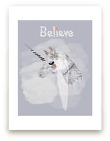 BELIEVE  by Acadreamia Designs