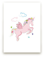 Unicorn Love Pinks