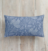 Frosted Winter Fabric Pillows