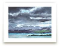 Cloud Symphony Ring of Kerry Ireland