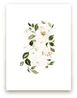 Botanical No 34 by Leah Bisch