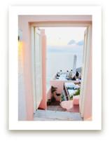 Greek Dinner by Katrina Leandro