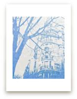 Paris Apartment by Katrina Leandro