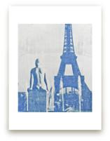 Dreamy Paris by Katrina Leandro