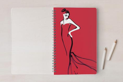 High Fashion Notebooks