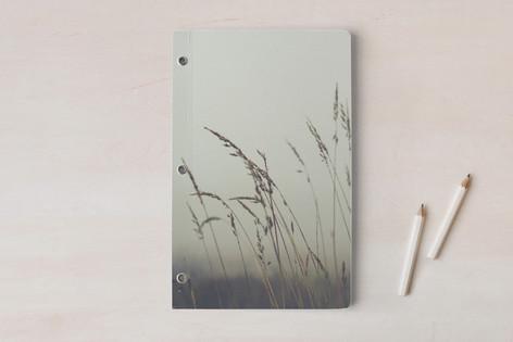 Summer Grass Notebooks