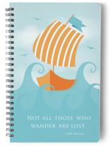 High Seas Adventure by Cavell Ferguson