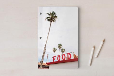 Malibu Food Notebooks