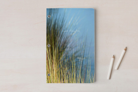 Quiet Thoughts Notebooks