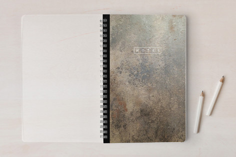 Concrete Two Notebooks