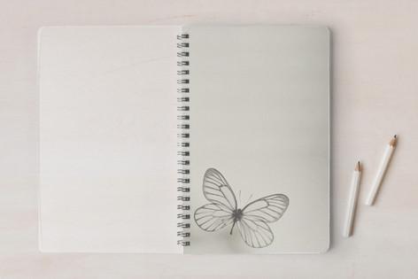 quiet flight Notebooks