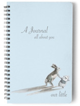 Baby Journal for Our Li... by Sarah Holden