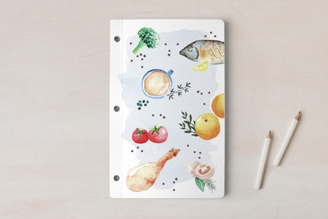 What's cooking? Notebooks