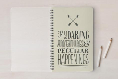 Great Adventures Notebooks