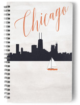 Chicago Journal by Elky Ink