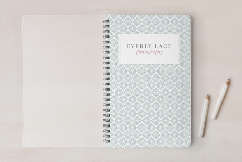 Everly Lace Notebooks