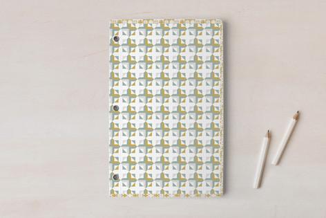 Pastel Tiles Notebooks