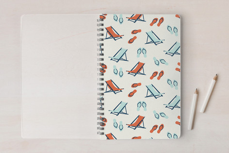 Life at the Beach Notebooks