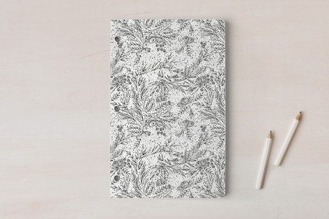 Magic Flowers Notebooks