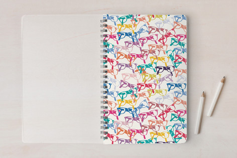 Stylish Geek Notebooks