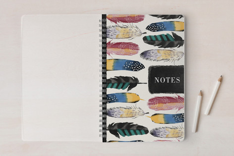 Exotic Collection Notebooks