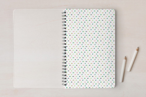 Raindrop Couples Notebooks