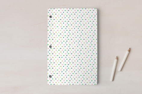 Raindrop Couples Notebooks