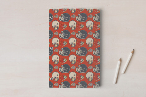 Football Time Notebooks