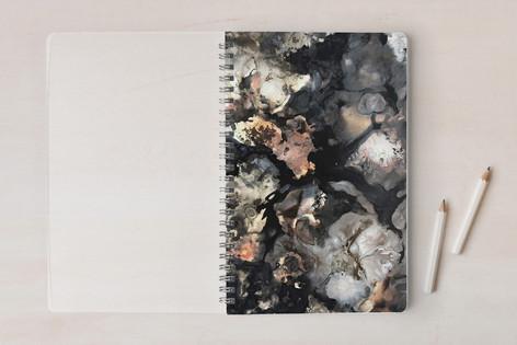 A Wander Soul Notebooks