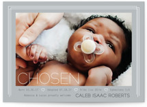 Chosen Child by Janelle Wourms