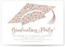 Floribunda Graduation P... by Paper Sun Studio