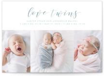 Love Twins Baby by Shari Margolin