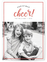 Cheerful Christmas by Bethany McDonald