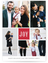 Joyful Montage Holiday... by Luckybug Designs
