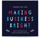 Making Business Bright... by Luckybug Designs