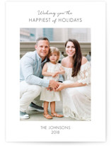 Timeless Holidays by LemonBirch Design