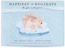 Polar bears peace by Kanika Mathur